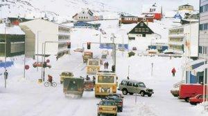 Groelândia Nuuk